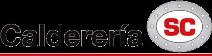 Calderería SC - Especialistas en todo tipo de instalaciones de vapor